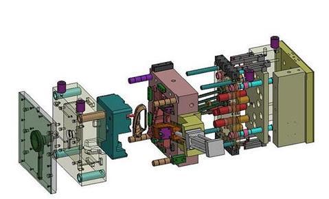 青岛飞洋职业技术学院模具设计与制造专业值得报考吗?图片